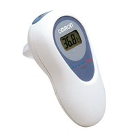OMRON GENTLE TEMP 510 EAR THERMOMETER (Podiatry)