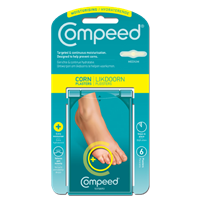 COMPEED CORN PLASTERS