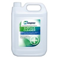 HOSPEC SURFACE CLEANER 5ltr