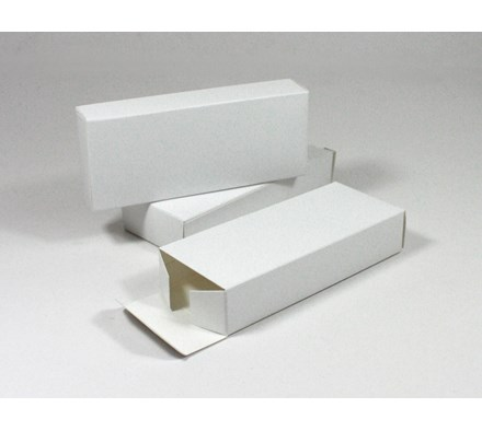 BOX FOR DISPENSING PHARMACEUTICALS 107 X 48 X 23 mm X250 (TC6)