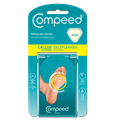 COMPEED CALLUS PLASTER MEDIUM PACK OF 6