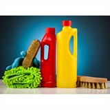 Cleaning Products & Equipment