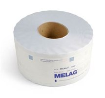 POUCH REELS FOR MELASEAL 100 200MTR X 150MM
