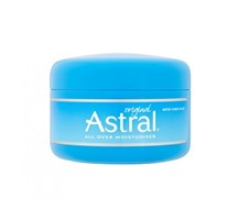 ASTRAL CREAM 200ML X 1 (OTC)