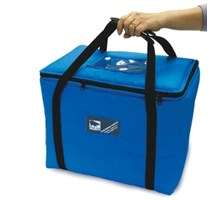 BAG VACCINE (THERMAL) DARK BLUE 20 LTR