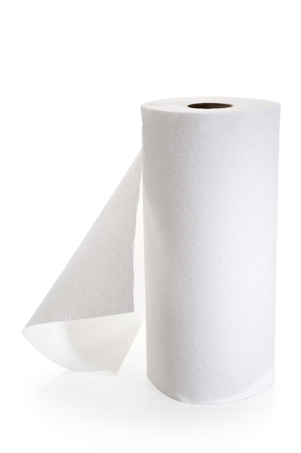 Toilet Paper Roll 2 Ply 36 Rolls X 200 Sheets P095