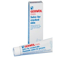 GEHWOL MED SALVE CREAM X 125ML (SUITABLE FOR DIABETICS)
