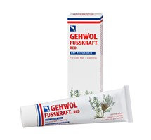 GEHWOL FUSSKRAFT RED DRY ROUGH SKIN X 75ML (PROFESSIONAL USE ONLY)