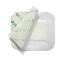 MEPORE 7CM X 8CM LOW  EXUDATE ABSORBENT SELF ADHESIVE DRESSING X 55