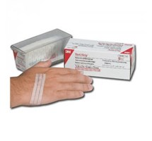 STERISTRIPS SKIN CLOSURE STRIPS 25MM X 125MM (25 X 4 STRIPS)
