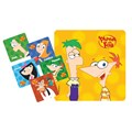STICKERS MOTIVATOR (MEDIBADGE) PHINEAS, FERB & FRIENDS X 90
