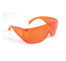 LIGHT CURE PROTECTIVE GOGGLES (PEGASUS) X 1 PAIR